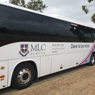 MLC School Bus Travel